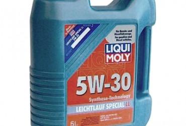 LIQUI-MOLY Longtime High Tech 5W-30